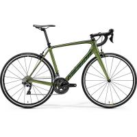 Велосипед Merida Scultura 6000 SilkFogGreen/Black 2020 L(56cm)(18855)